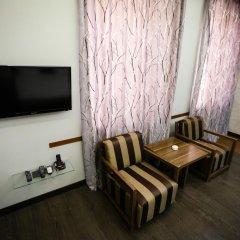 Гостиница Paradise в Химках 1 отзыв об отеле, цены и фото номеров - забронировать гостиницу Paradise онлайн Химки удобства в номере