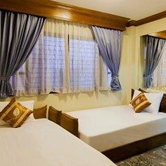 Отель Royal Prince Residence 2* Коттедж разные типы кроватей фото 34