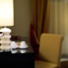 Гостиница Reikartz Dnipro 4* Стандартный номер с различными типами кроватей фото 2