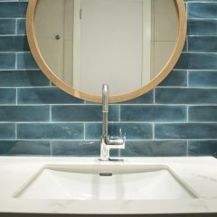 Mandali Hotel Apartments ванная