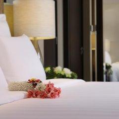 Отель Sathorn Vista, Bangkok - Marriott Executive Apartments Таиланд, Бангкок - отзывы, цены и фото номеров - забронировать отель Sathorn Vista, Bangkok - Marriott Executive Apartments онлайн спа фото 2