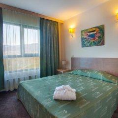 Vitosha Park Hotel комната для гостей фото 3