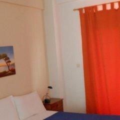 Отель Big Dino's Galini комната для гостей