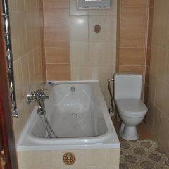 Гостиница Горянин Апартаменты с различными типами кроватей фото 13
