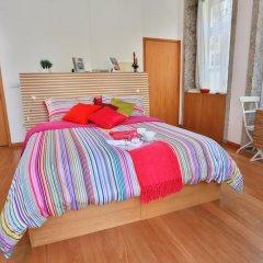 Апартаменты Stay in Apartments - S. Bento Студия разные типы кроватей фото 16