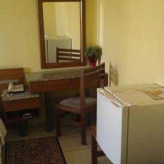 Hotel Park 2* Стандартный номер с разными типами кроватей фото 3