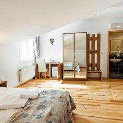 Гостиница Вилла Онейро 3* Улучшенный номер с различными типами кроватей фото 2