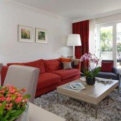 Отель Résidence Alma Marceau 4* Люкс с различными типами кроватей фото 22
