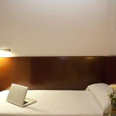 Hotel Amrey Sant Pau 2* Стандартный номер с различными типами кроватей фото 8