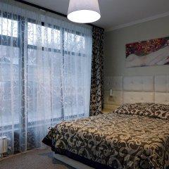 Loff hotel Стандартный номер с различными типами кроватей фото 3