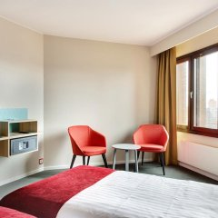 Отель Good Morning + Helsingborg 3* Номер категории Эконом с различными типами кроватей фото 2