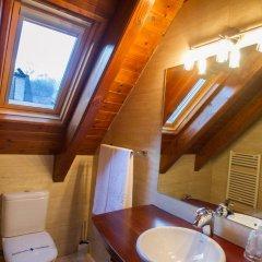 Gran Chalet Hotel & Petit Spa 3* Номер Премиум разные типы кроватей фото 13
