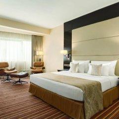 Отель Ramada Colombo 4* Стандартный номер с различными типами кроватей фото 3