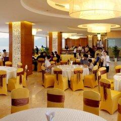 Muong Thanh Grand Ha Long Hotel 4* Номер Делюкс с различными типами кроватей фото 9