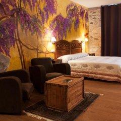 Hotel Moli de la Torre 3* Люкс разные типы кроватей