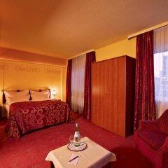 Riverside City Hotel & Spa 3* Стандартный номер