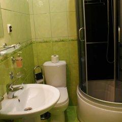 Гостиница Korolevsky Dvor 3* Люкс с различными типами кроватей фото 7