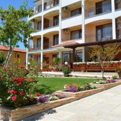 Hotel Genada фото 2