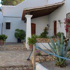 Отель Villa Colina Ibiza