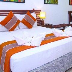 The Hotel Romano- Negombo комната для гостей фото 2