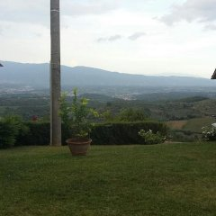 Отель La Tuia Vacanze Италия, Монтеварчи - отзывы, цены и фото номеров - забронировать отель La Tuia Vacanze онлайн фото 2
