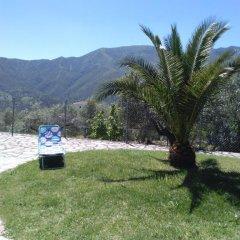 Отель El Cañuelo парковка