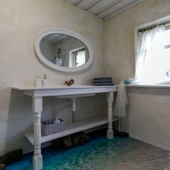 Отель Ööbiku Holiday Home ванная фото 2