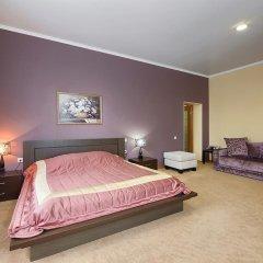 Мини-отель Крокус SPA Номер Делюкс с различными типами кроватей