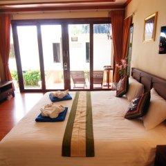 Отель Lanta Il Mare Beach Resort Вилла фото 10