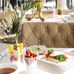 VICTORIA-JUNGFRAU Grand Hotel & Spa 5* Люкс повышенной комфортности с различными типами кроватей фото 3