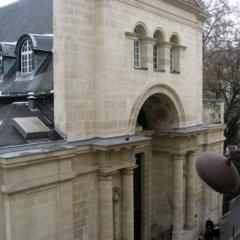 Отель Living in Paris - Saint Pères Франция, Париж - отзывы, цены и фото номеров - забронировать отель Living in Paris - Saint Pères онлайн питание