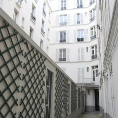 Отель Appartement Paris Cocoon Trocadéro фото 3