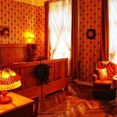 Отель Hostelik Wiktoriański Стандартный номер с различными типами кроватей фото 10