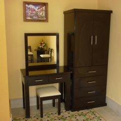 Hotel Del Peregrino 3* Номер категории Эконом с различными типами кроватей фото 2