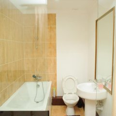 Мини-гостиница Вивьен 3* Люкс с различными типами кроватей фото 47