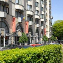 Отель Martins Brussels EU Бельгия, Брюссель - 2 отзыва об отеле, цены и фото номеров - забронировать отель Martins Brussels EU онлайн фото 2