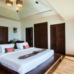 Отель Crown Lanta Resort & Spa 5* Вилла Премиум фото 4