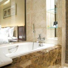Millennium Hotel Chengdu 4* Улучшенный номер с различными типами кроватей