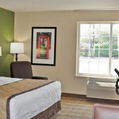 Отель Extended Stay America - Las Vegas - Midtown 2* Студия с различными типами кроватей фото 10