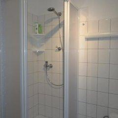 Отель Villa Karlstein 2* Апартаменты с различными типами кроватей фото 5