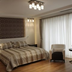 Отель De Luxe 5* Полулюкс фото 4