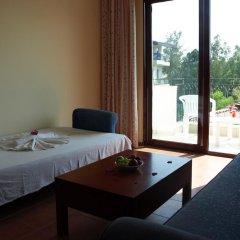 Lemas Suite Hotel by Kulabey 3* Апартаменты с различными типами кроватей фото 8