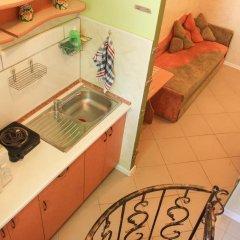 Гостиница 2 Stage Apt On Schepkina Str удобства в номере