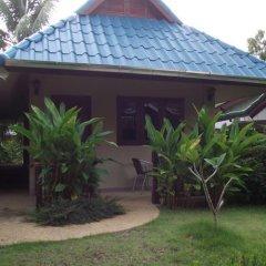 Отель The Krabi Forest Homestay фото 10
