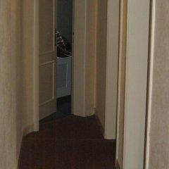 Hotel Du Commerce удобства в номере