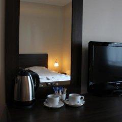 Отель Dworek Pani Walewska Стандартный номер с различными типами кроватей фото 7