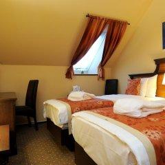 Residence Baron Hotel 4* Улучшенный номер с различными типами кроватей фото 7