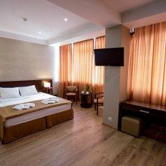 Гостиница Аллегро комната для гостей фото 5
