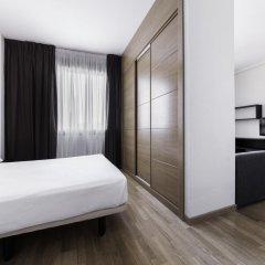Отель Compostela Suites комната для гостей фото 2