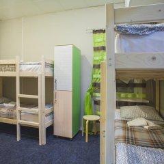 Хостел 338 Кровать в женском общем номере с двухъярусной кроватью фото 4
